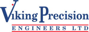 Viking Precision Engineers Logo